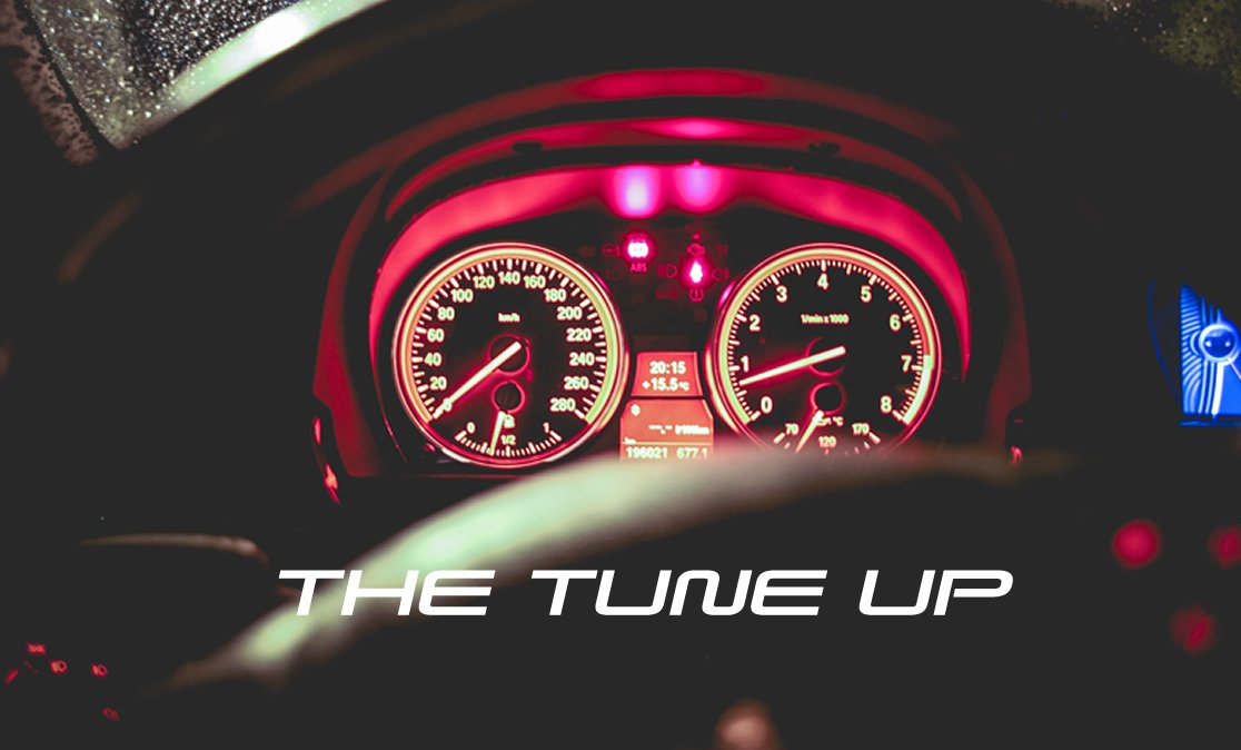 The Tune Up