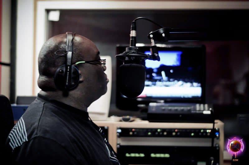 DJG on Radio