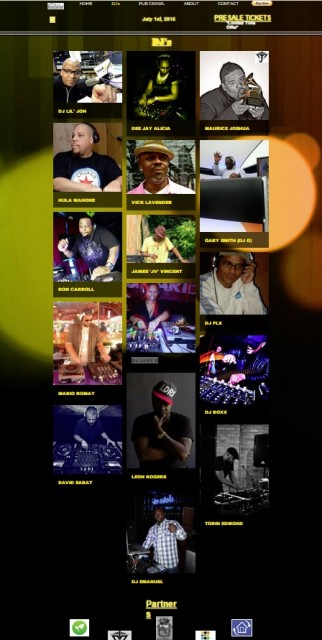 HCT- DJs
