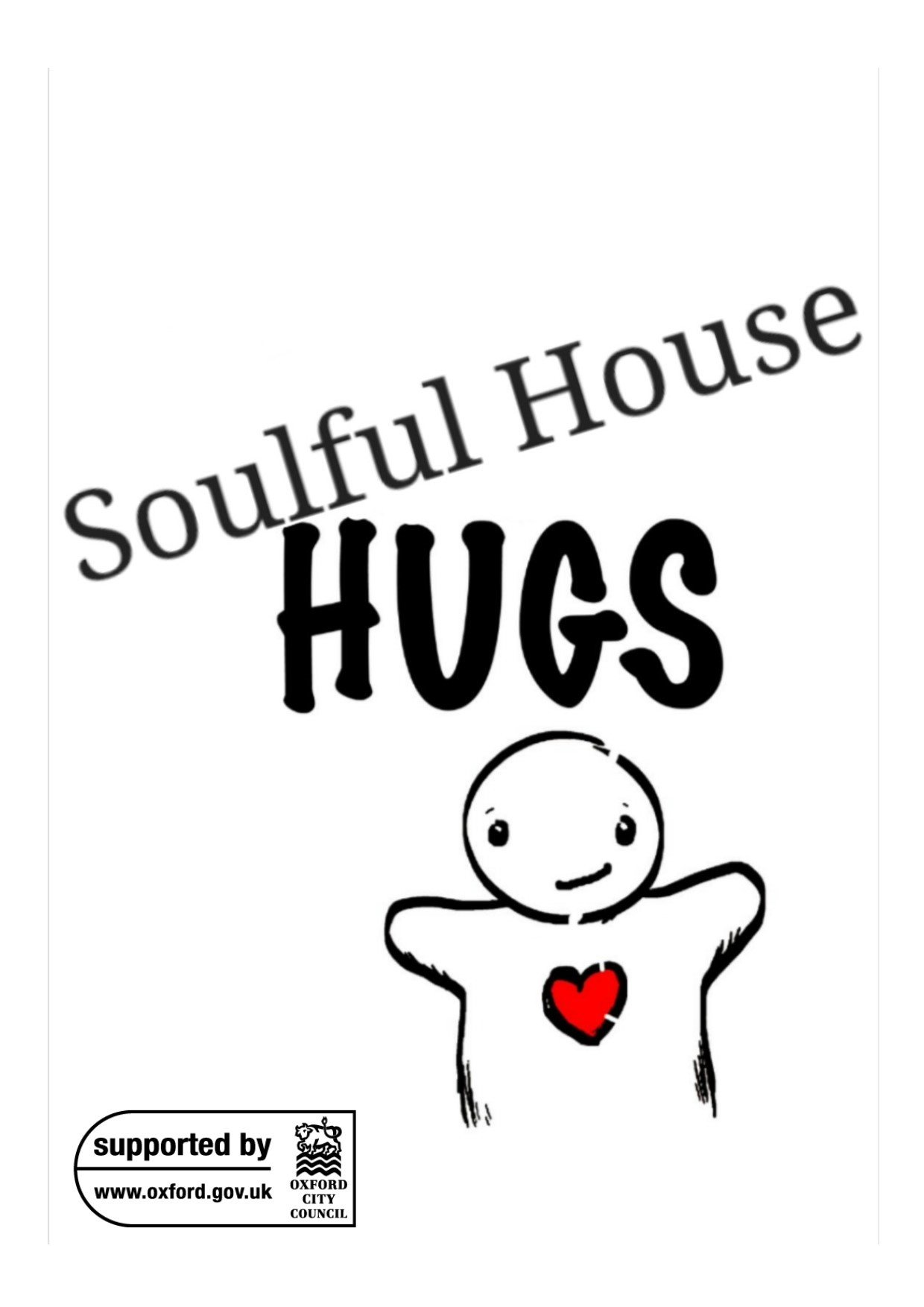 sOULFUL hOUSE hugs
