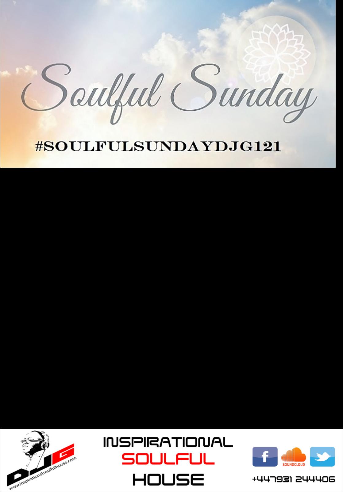 Soulful Sunday 4