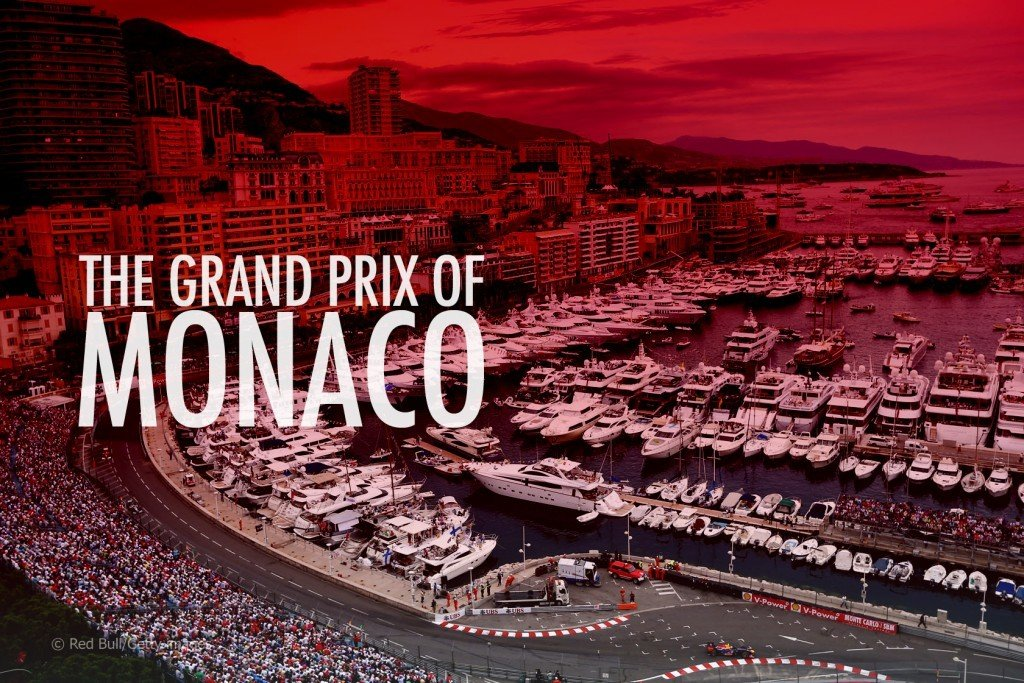 DJG WILL BE PLAYING AT THE MONACO GRAND PRIX 2016