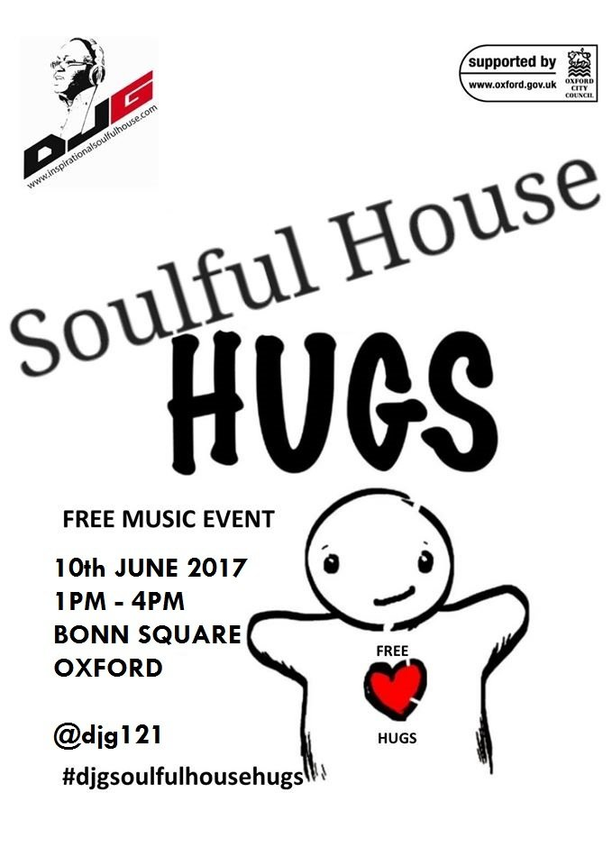 Soulful House HUGS is back for another year