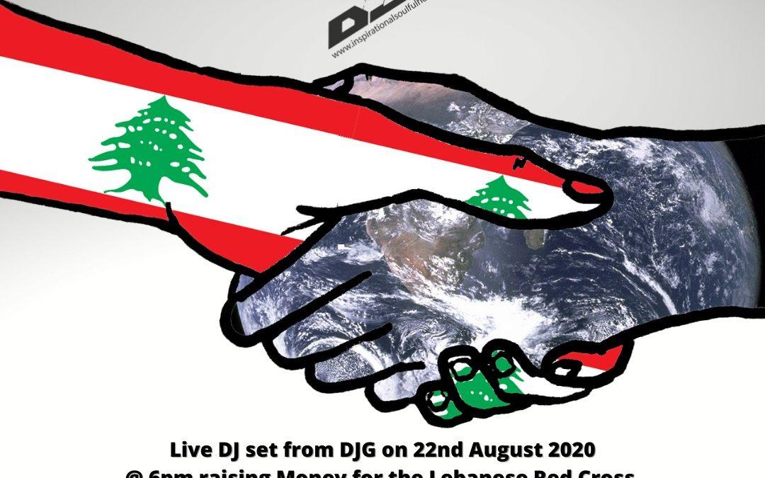 Helping Hand for Lebanon