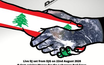 Helping Hand for Lebanon